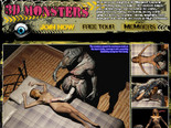 Monsters 3D Sex Comics